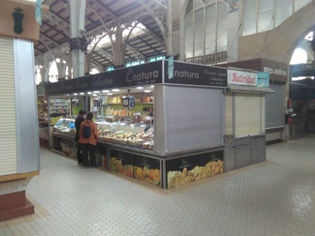 comprar-chufas-mercado-central
