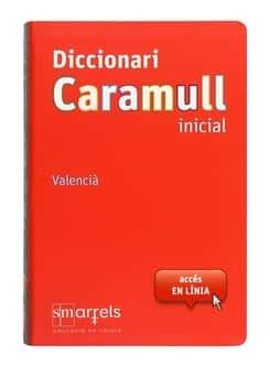 diccionario caramull inicial de valencia