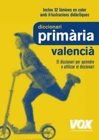 diccionario valenciano VOX Editorial
