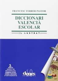 diccionario valenciano castellano sencillo