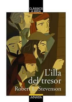 L'illa del tresor robert louis stevenson en valencia