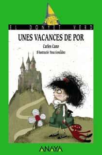 unes vacances de por carles cano libro en valenciano para niños