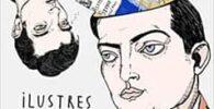 ilustres conexiones carla fuentes
