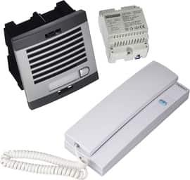 videoportero fermax kit