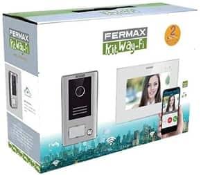 videoportero fermax wifi