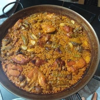 casa roberto donde comer paella en valencia