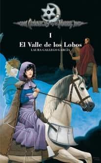 laura gallego garcia el valle de los lobos