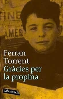 ferran torrent gracies per la propina  escritores valencianos