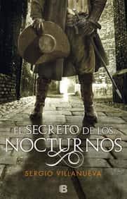 segio villanueva el secreto de los nocturnos escritores valencianos