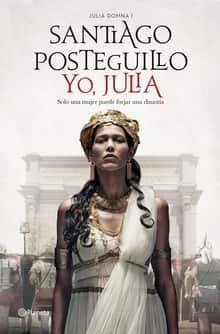 yo julia santiago posteguillo escritores valencianos