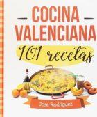 libro de cocina valenciana