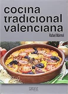 cocina tradicional valenciana libro cocina valenciana