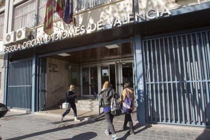 escuela oficial de idiomas academias de francés en valencia