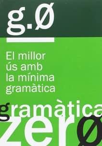 gramatica zero libro gramatica valenciana