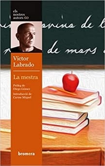 libro en valenciano la mestra victor labrado