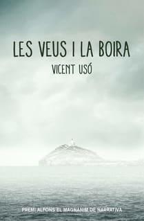libro en valenciano les veus i la boira vicent uso