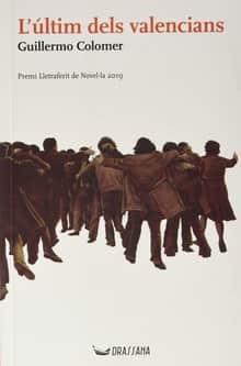 libro en valenciano l'ultim dels valencians guillermo colomer