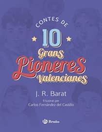 contes de 10 grans pioneres valencianes cuentos en valenciano