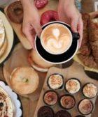 desayunos a domicilio en valencia