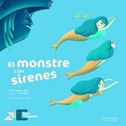 el monstre i les sirenes cuentos en valenciano