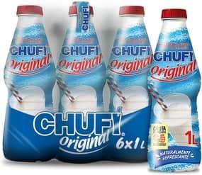 horchata chufi original