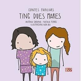 tinc dues mares cuentos en valenciano